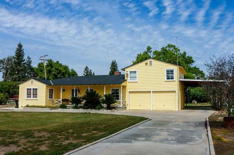 4708 W Hurley Ave Visalia Ca 93291 17 Photos Mls 137586