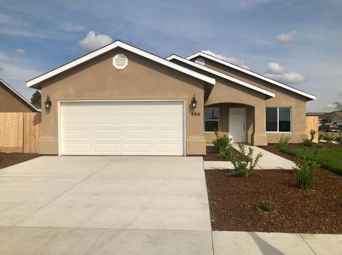494 Marin St, Tulare, CA 93274 | 14 Photos | MLS #142639   Movoto