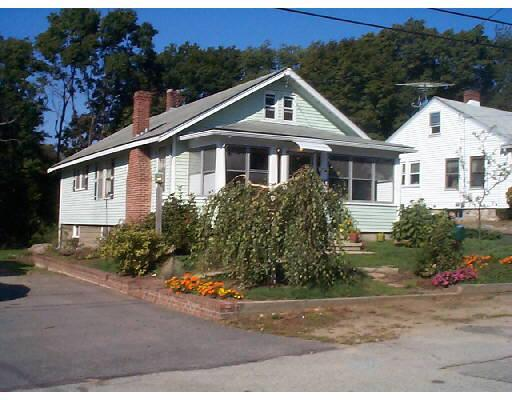16 Roosevelt Rd, Weymouth, MA 02188