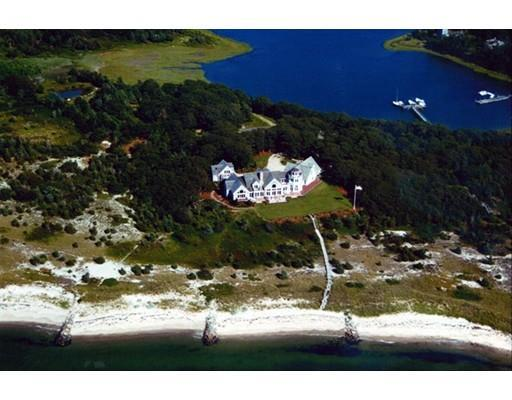 63 Smiths Point Rd, West Yarmouth MA 02673