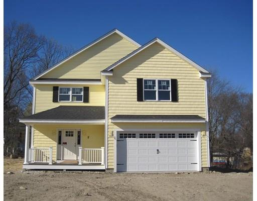 8 Alyssa Way, Chelmsford, MA