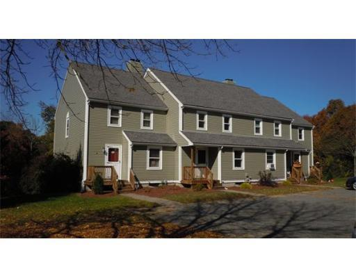 7 Edna Cir #APT 7, North Brookfield MA 01535