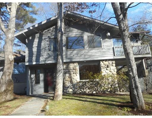 66 Brewster Rd, Cohasset, MA