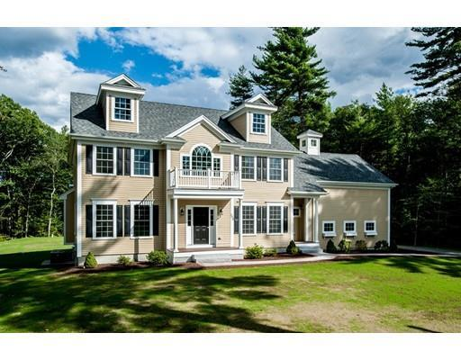 348 Circuit St, Norwell MA 02061