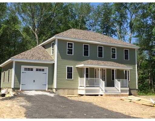 386 Hixville Rd, North Dartmouth MA 02747