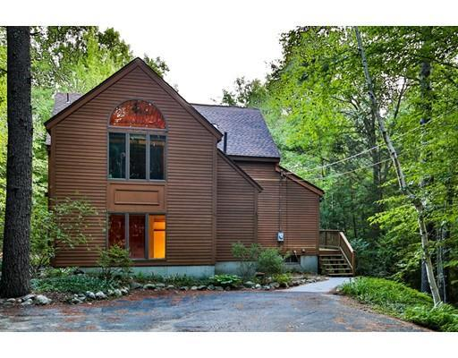 344 Upper North Row Rd, Sterling MA 01564