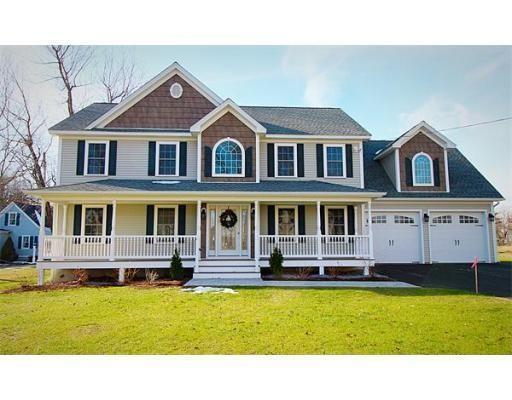 1 Blackberry Ln, Templeton MA 01468