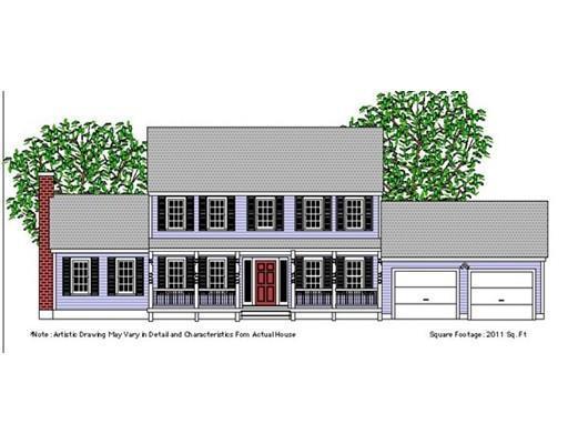 0 Jade Hill Rd, Auburn MA 01501