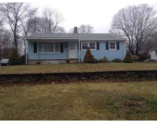 124 Lincoln Ave North Dighton Ma 02764 Mls 71835946