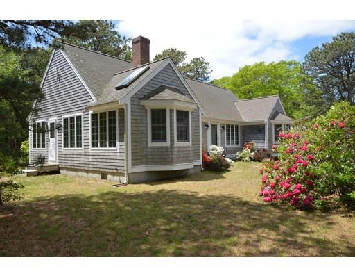 19 Salt Marsh Ln, West Yarmouth MA 02673