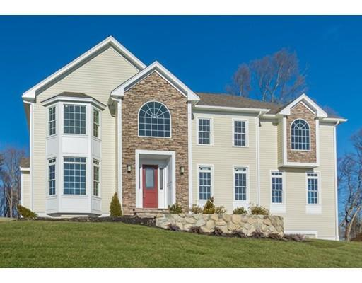 9 Norma Way, Middleton MA 01949