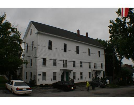 14 Park St, Pittsfield, NH 03263