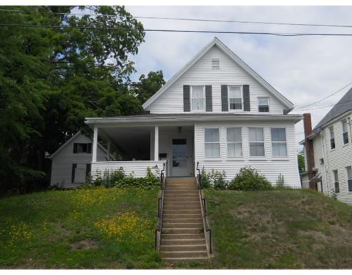 138 Vernon St, Gardner, MA