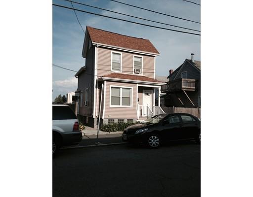 94 Hemlock St, New Bedford, MA