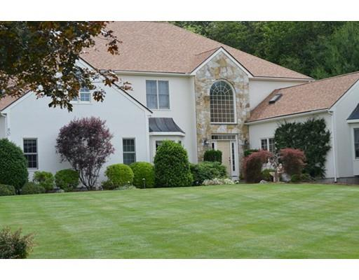 80 Bald Hill Rd, Holliston, MA