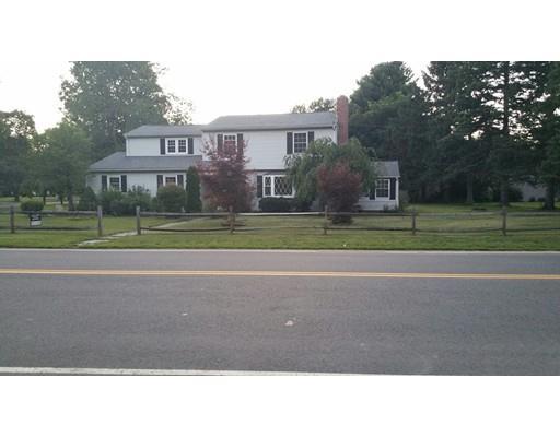 641 Dewey St, West Springfield, MA