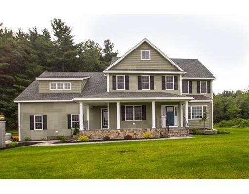 0 Strawberry Ln, Westford MA 01886