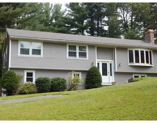 39 Tanglewood Rd Sterling, MA 01564