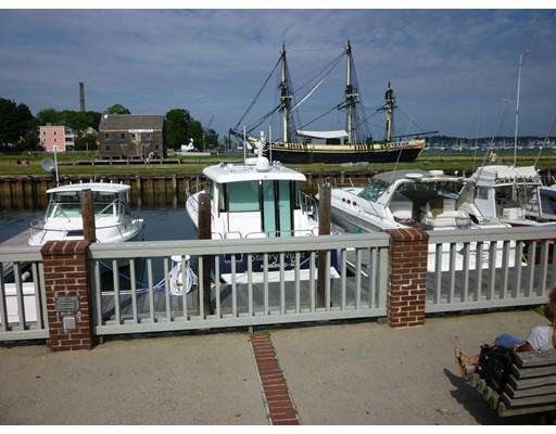 86 Wharf St #APT b, Salem, MA