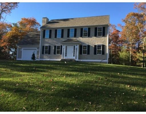 21 Laurel Ln, Forestdale MA 02644
