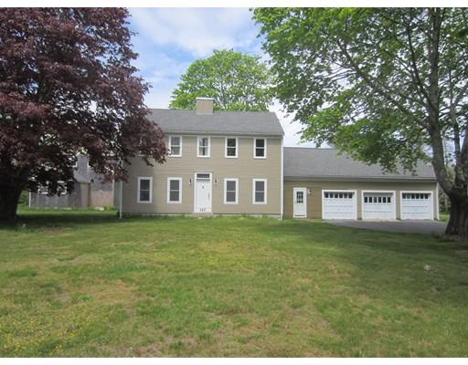 123 Route 130, Forestdale MA 02644