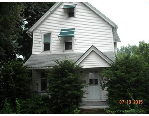 New Home For Sale In Chicopee Ma