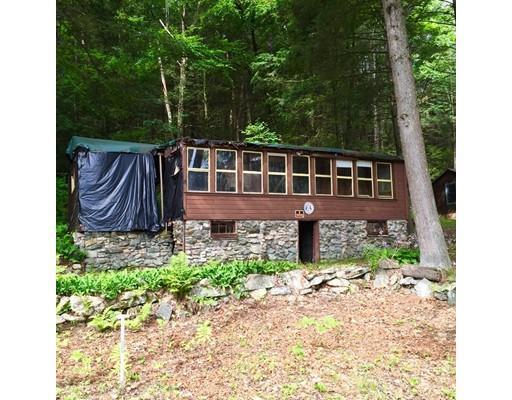 0 Camp Rd, Leverett MA 01054