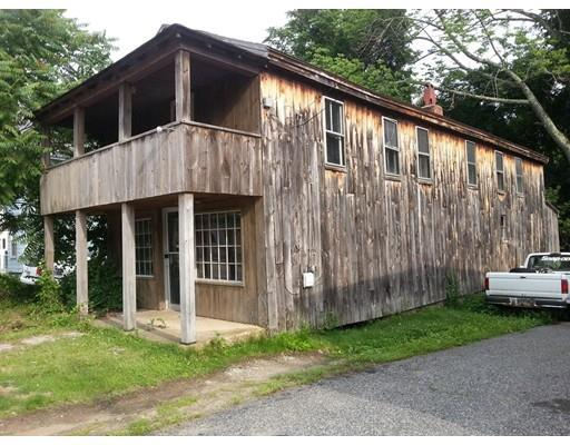 207 Main St, Cherry Valley MA 01611
