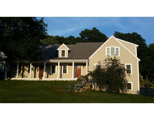 11 Andrews Way, Plymouth, MA
