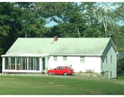 936 Drift Rd, Westport, MA