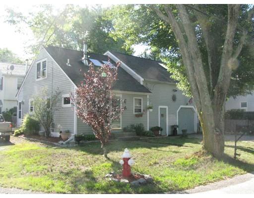 117 Jefferson St, North Attleboro, MA