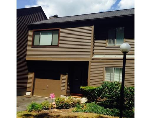 401 Colonial Dr #APT 31, Ipswich MA 01938