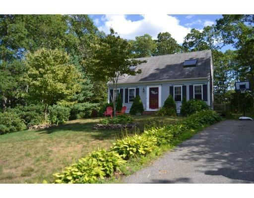 30 Pickerel Way, Forestdale MA 02644