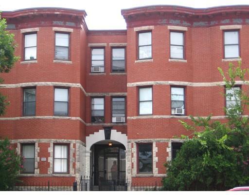 1111 Blue Hill Ave #APT b1, Dorchester Center MA 02124