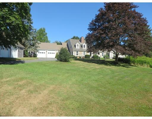 18 The Channel Way, Brewster MA 02631