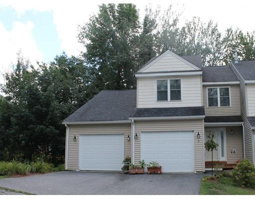 9 Water Wheel Cir #APT 9, Templeton MA 01468