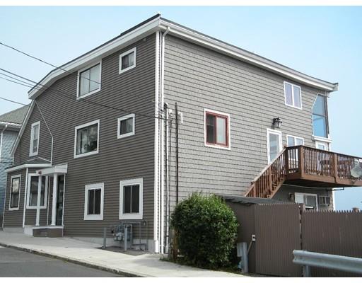 284 Endicott Ave #APT 3, Revere MA 02151