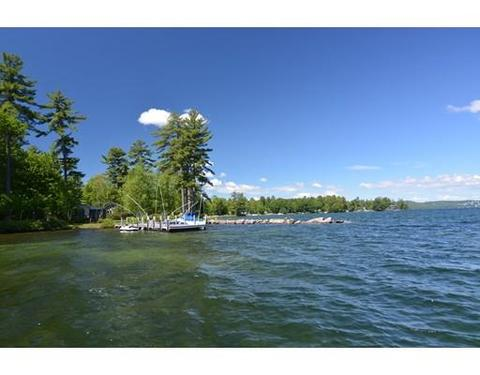 191 Wentworth Cove Rd, Laconia, NH 03246