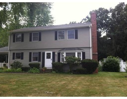 37 Massachusetts Ave, Ludlow MA 01056