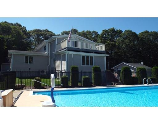 74 Little River Rd, South Dartmouth MA 02748