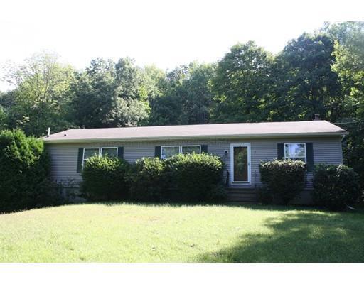 447 Millers Falls Rd, Northfield MA 01360