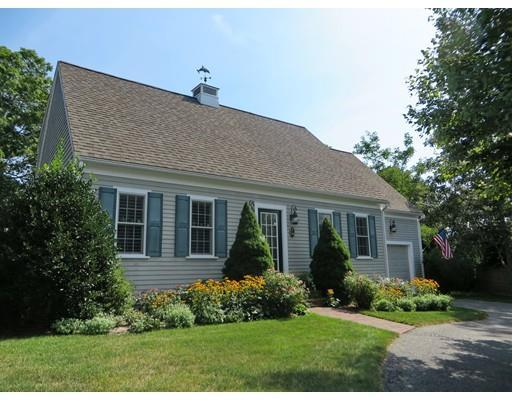 7 Deer Meadow Rd, Harwich, MA