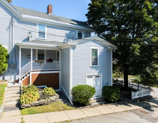 3 Tremont Ave #APT a, Amesbury MA 01913