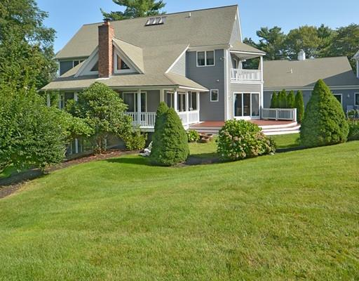 53 Forest Ln #APT 53, Scituate, MA