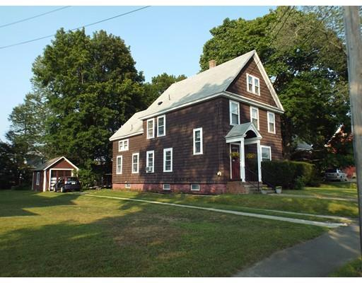 9 Forest Ave, Greenfield MA 01301