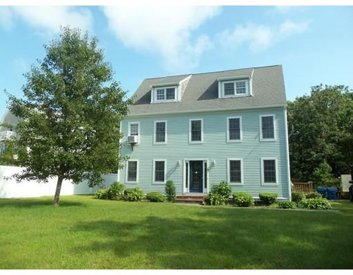 6 King Phillip Ave, Plymouth, MA