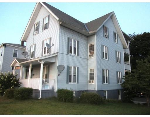 223 Lincoln St #APT 3, Worcester MA 01605