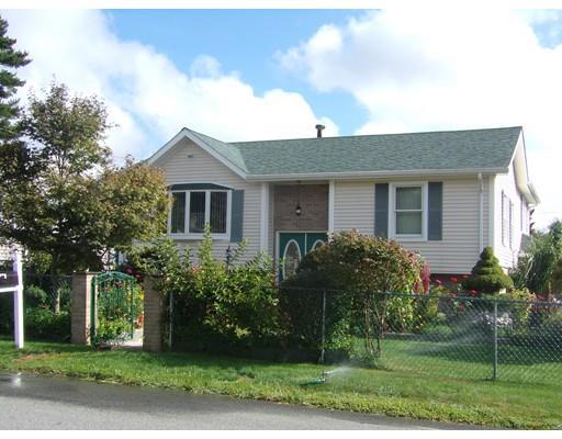66 Irene St, New Bedford, MA