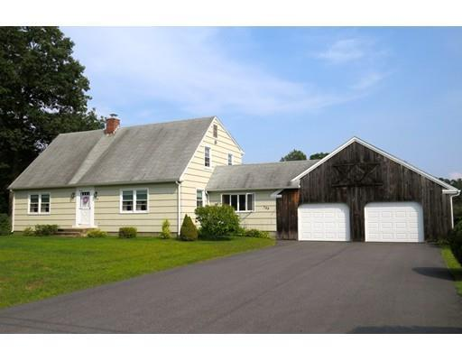 733 Country Club Rd, Greenfield MA 01301