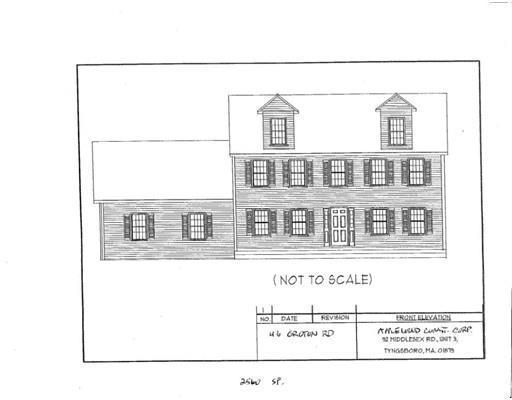 46 Groton Rd, Westford MA 01886